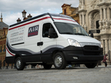 Iveco Daily Air Pro 2013–14 images