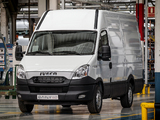 Iveco Daily Air Pro 2013–14 pictures