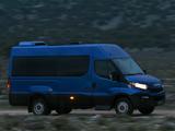 Iveco Daily Minibus 2014 images