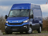 Iveco Daily Van 2014 images