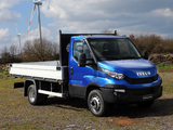 Iveco Daily 70 Chassis Cab 2014 images