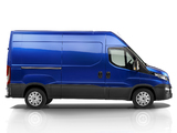 Iveco Daily Van 2014 photos