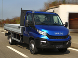 Iveco Daily 70 Chassis Cab 2014 photos