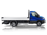 Iveco Daily 70 Chassis Cab 2014 pictures
