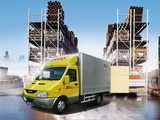 Iveco Power Daily Truck CN-spec images