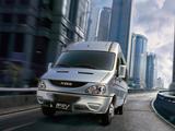 Iveco Power Daily A42 CN-spec photos