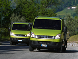 Iveco Daily pictures