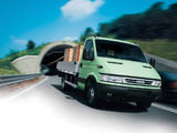 Photos of Iveco Daily Truck 1999–2006