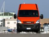Photos of Iveco Daily Van 2006–09