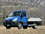 Photos of Iveco Daily Chassis Cab 2006–09