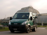 Photos of Iveco Daily Explorer II by Electromec 2009