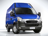 Photos of Iveco Daily Van 2011