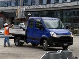 Photos of Iveco Daily Crew Cab 2011–14