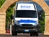 Photos of Iveco Daily Electric 2012–14