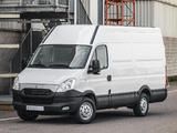 Photos of Iveco Daily Air Pro 2013–14