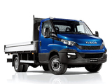 Photos of Iveco Daily 70 Chassis Cab 2014