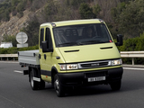 Pictures of Iveco Daily Crew Cab 2004–06