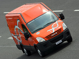 Pictures of Iveco Daily Van 2006–09