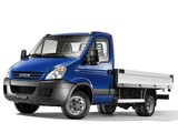 Pictures of Iveco Daily Chassis Cab 2006–09