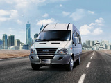 Pictures of Iveco Power Daily A42 CN-spec 2008