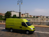 Pictures of Iveco EcoDaily Van 2009–11