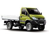 Pictures of Iveco EcoDaily 4x4 Chassis Cab 2009–11