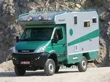 Pictures of Bimobil EX 345 2010