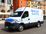 Pictures of Iveco Daily Electric 2012–14