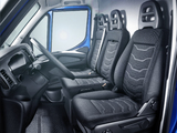 Pictures of Iveco Daily Van 2014