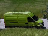 Iveco EcoDaily Van 2009–11 wallpapers
