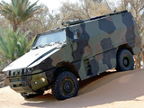 Iveco DV MPV 4x4 2010 wallpapers