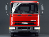 Images of Iveco EuroCargo 1991–2003