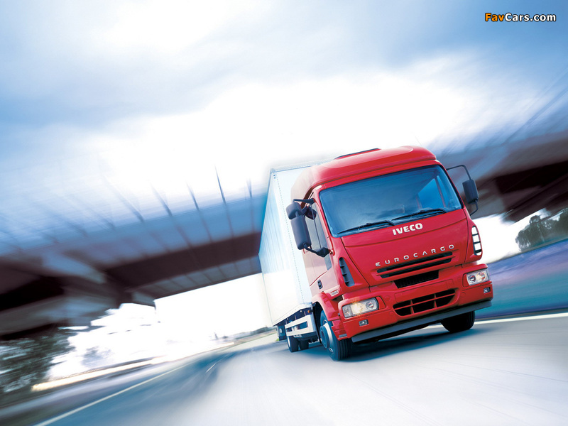 Images of Iveco EuroCargo 2003–08 (800 x 600)