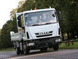 Images of Iveco EuroCargo 75E Tipper UK-spec (ML) 2008