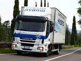 Images of Iveco EuroCargo Hybrid (ML) 2008