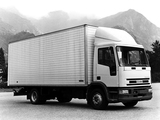 Iveco EuroCargo 1991–2003 wallpapers