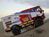 Iveco EuroCargo Dakar 2003–08 images
