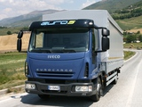 Iveco EuroCargo 2003–08 photos
