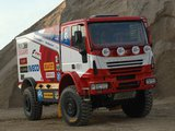 Iveco EuroCargo Dakar 2003–08 pictures