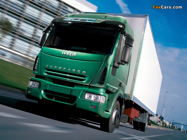 Iveco EuroCargo 2003–08 pictures (640 x 480)