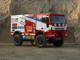 Iveco EuroCargo Dakar 2003–08 wallpapers
