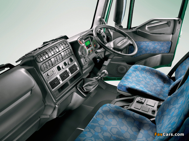 Iveco EuroCargo 2003–08 wallpapers (640 x 480)