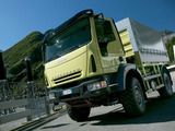 Iveco EuroCargo 4x4 2004–08 photos