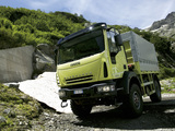 Iveco EuroCargo 4x4 2004–08 wallpapers