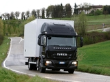 Iveco EuroCargo 2008 images