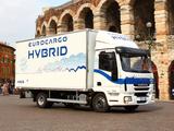 Iveco EuroCargo Hybrid (ML) 2008 images