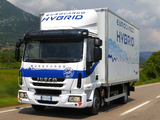 Iveco EuroCargo Hybrid (ML) 2008 images