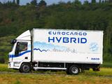 Iveco EuroCargo Hybrid (ML) 2008 photos