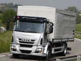 Iveco EuroCargo 180E (ML) 2008 wallpapers
