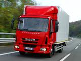 Iveco EuroCargo 100E E6 2013 images
